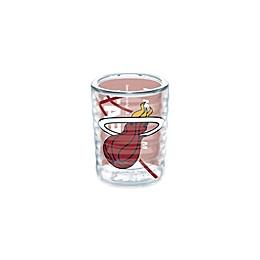 Tervis® NBA Miami Heat 2.5 oz. Collectible Cup