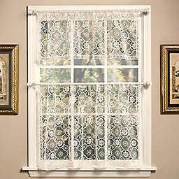 Today's Curtain Richmond Macram Window Valance