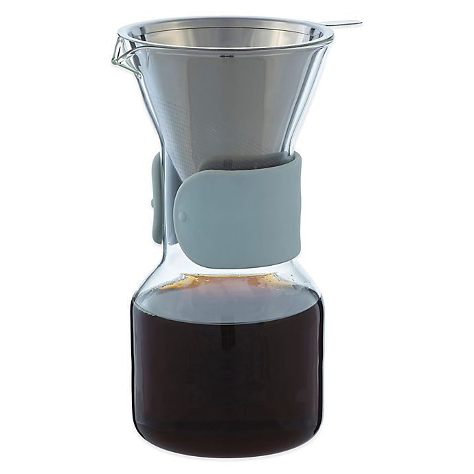 Alternate image 1 for Grosche Seattle Pour Over Coffee Maker