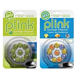 PLink® 20-Count Garbage Disposal Cleaner & Deodorizer