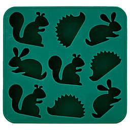 Kikkerland® Design Woodlands Ice Tray