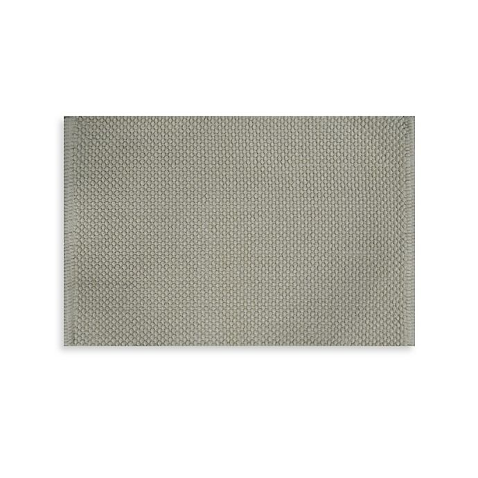 Buy Anthology™ 20-Inch X 33-Inch Cotton Rug In Pink From