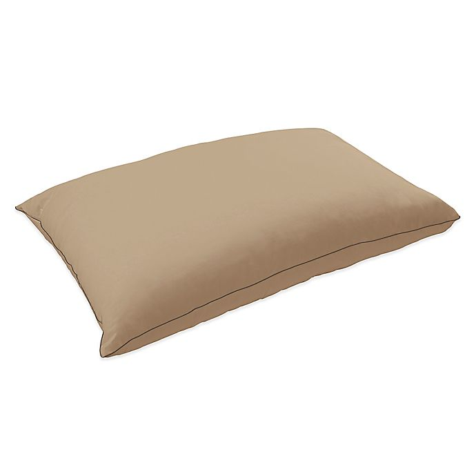 Alternate image 1 for Night Spa Skin Revitalizing King Pillowcase with Cupron Technology