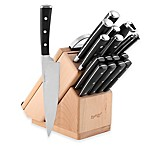 BergHOFF® TFK Forged 19-Piece Smart Knife Block Set