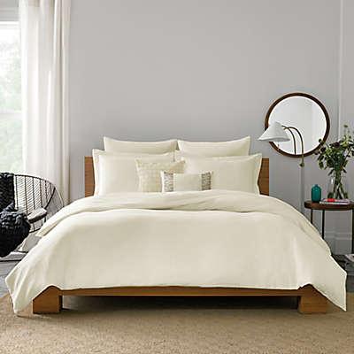 Real Simple® Lattice Duvet Cover