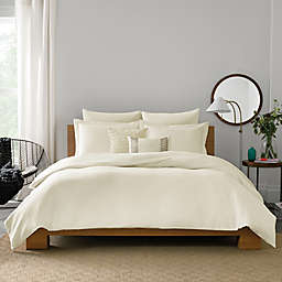 Real Simple® Lattice Duvet Cover