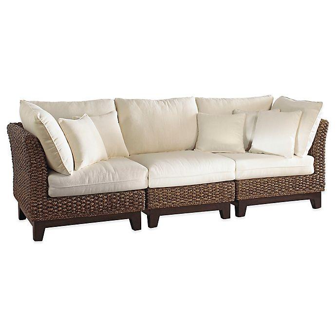 Alternate image 1 for Panama Jack Sanibel Sofa