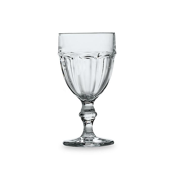 Alternate image 1 for Libbey® Gibraltar 11-1/2 oz. Goblet