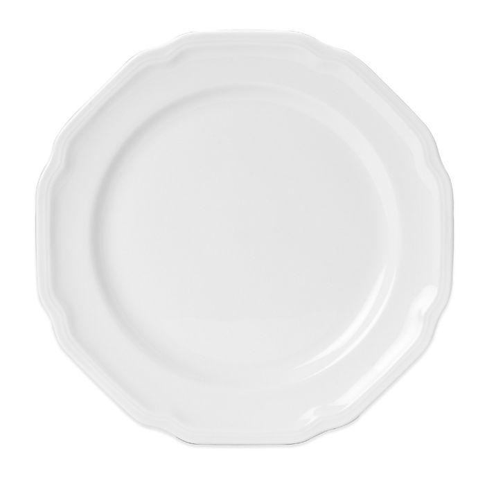 Alternate image 1 for Mikasa® Antique White Salad Plate
