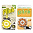Part of the Plink® 10-Count Garbage Disposal Cleaner and Deodorizer