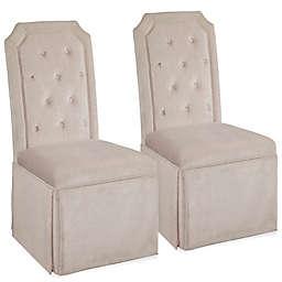 Bassett Mirror Company Aramis Chair(Set of 2)