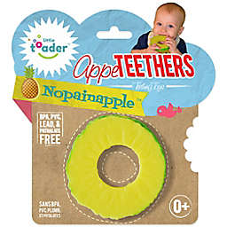 Little Toader™ AppeTEETHERS™ Nopainapple™