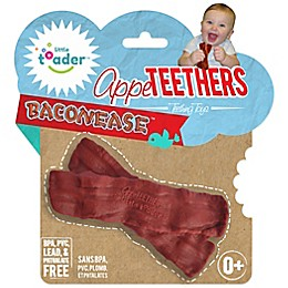Little Toader™ AppeTEETHERS™ Baconease™