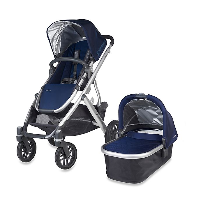 UPPAbaby® VISTA® Stroller in Taylor | Bed Bath and Beyond ...
