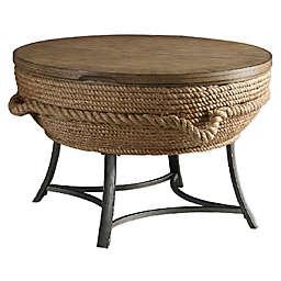 Panama Jack Nautical Cocktail Table