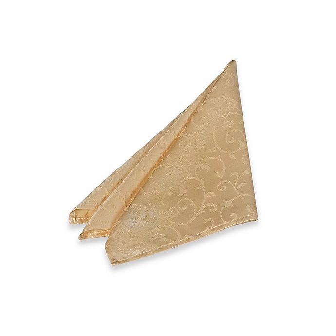 Alternate image 1 for Lenox® Opal Innocence™ Napkin in Ivory