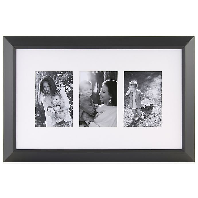 3 Photo 5 Inch X 7 Collage Frame
