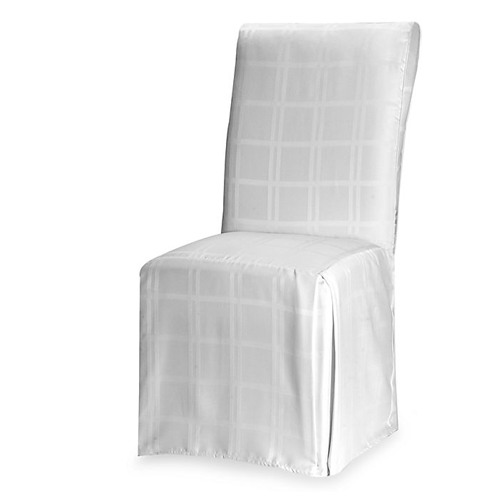 Origins Microfiber Dining Room Chair Cover