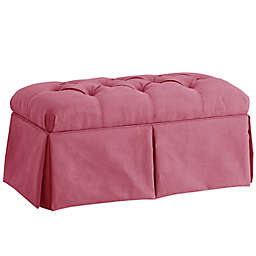 pink ottomans benches bed bath beyond 13518 | 57432043676927p imageplp wid 256 hei 256