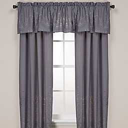 Anthology™ Scarlet Window Valance