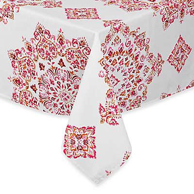 Echo Design™ Parvani Tablecloth