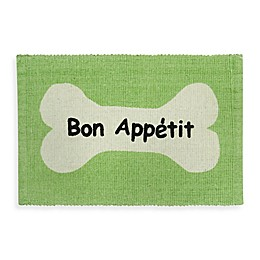 Park B. Smith Bone Appetit Pet Mat