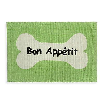 Park B. Smith Bone Appetit Pet Mat
