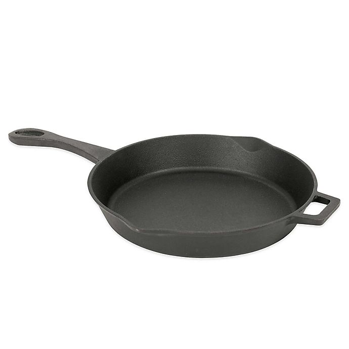Alternate image 1 for Bayou Classic® Cast Iron Skillet