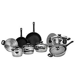 BergHOFF® Cook & Co. 14-Piece Cookware Set