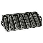 Bayou Classic® 12-Inch Cast Iron Cornbread Pan