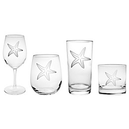 Rolf Glass Starfish Wine & Bar Collection