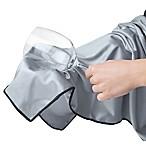 SALT Microfiber Glass Polishing Cloth