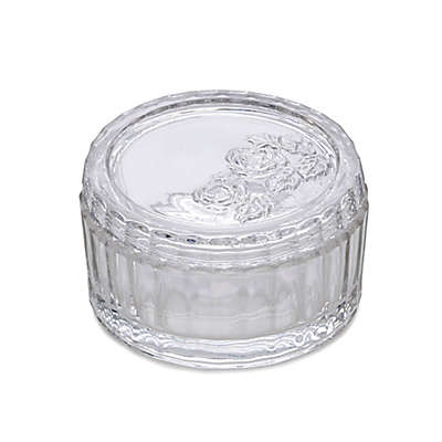Mikasa® Celebrations Favors Round Floral Boxes (Set of 12)