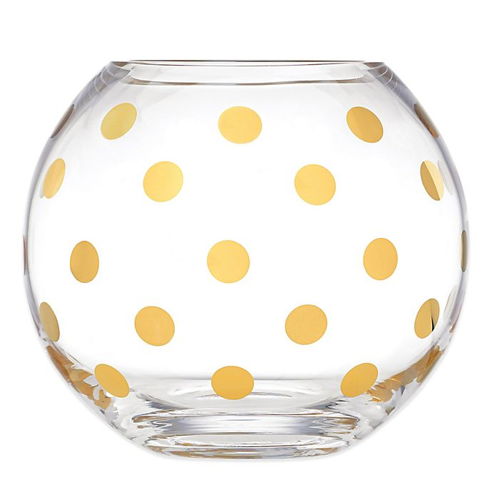 Alternate image 1 for kate spade new york Pearl Place™ Rose Bowl