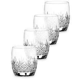 Mikasa® Orion Double Old Fashioned Glasses (Set of 4)