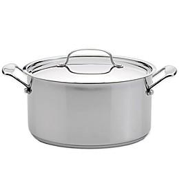 BergHOFF® Premium 8 qt. Covered Stock Pot