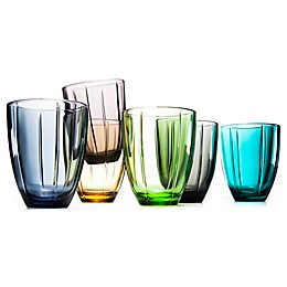 Noritake® Colorwave Tumblers (Set of 4)