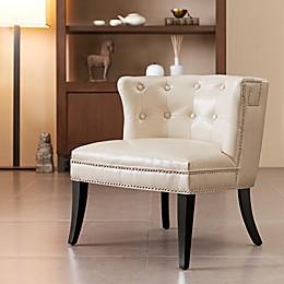 Madison Park Shelter Slipper Chair