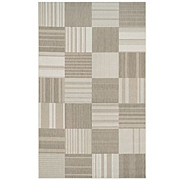 Couristan® Afuera Patchwork Indoor/Outdoor Area Rug