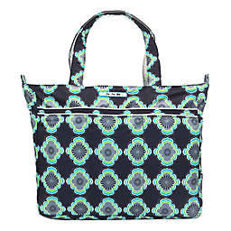 Ju-Ju-Be® Super Be Travel Tote in Moon Beam
