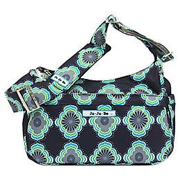 Ju-Ju-Be® HoboBe Diaper Bag in Moon Beam