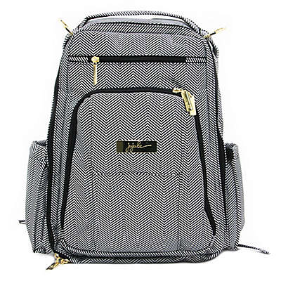 Ju-Ju-Be® Be Right Back Backpack Style Diaper Bag in Queen of the Nile