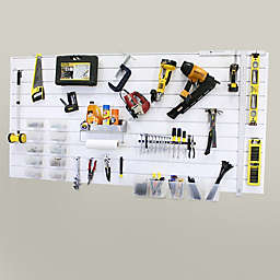Proslat Handyman Bundle in White