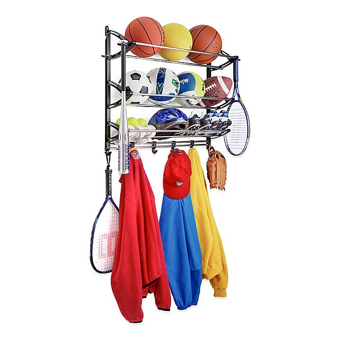Alternate image 1 for Lynk Sports Rack