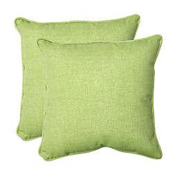 lime green throw pillows   Bed Bath & Beyond