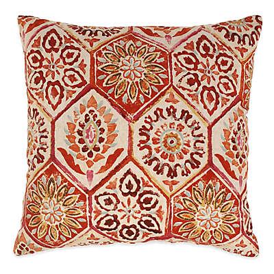 Summer Breeze Floor Pillow