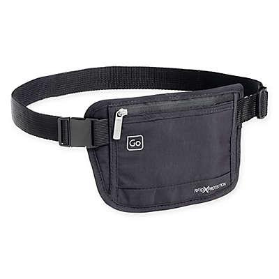 Design Go RFID Money Belt
