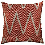Bali Floor Pillow in Orange