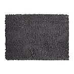 Super Sponge 17-Inch x 24-Inch Bath Mat™ in Charcoal