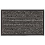 Mohawk Home® Clean Sweep Door Mat in Grey